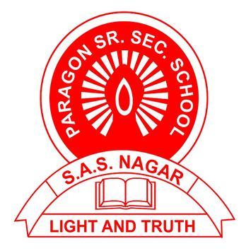 Paragon Senior Secondary School 71 poster