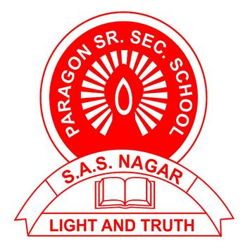 Paragon Senior Secondary School 71 apk screenshot