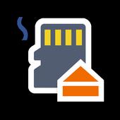 Paragon UFSD Root Mounter icon