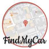 Find My Car (Unreleased) icon
