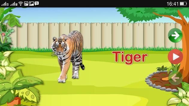 ABC Games For Kids apk screenshot