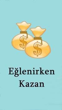 Para Kazan poster