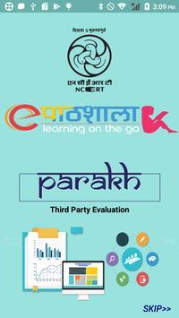 PARAKH poster