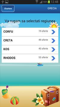 Chartere screenshot 1