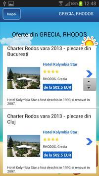 Chartere screenshot 2