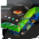 3D Live Wallpaper - Parallax Wallpaper