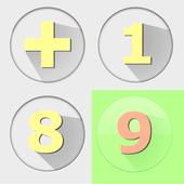 Mathmetrics - Kids IQ Puzzle icon