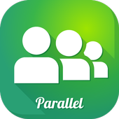 Guide Parallel Space Whatsapp icon