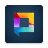 Parallel.ly - 2space  Accounts icon