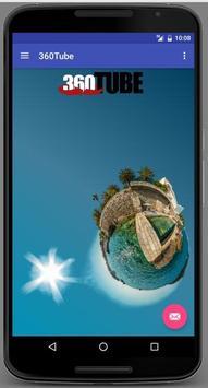 360Tube - Create 360° Videos poster