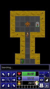 Defeat the Demon Dwelling in the Darkest Depths apk screenshot