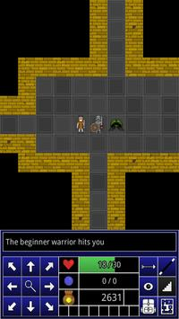 Defeat the Demon Dwelling in the Darkest Depths apk screenshot