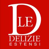 Delizie Estensi icon