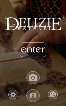 Delizie Estensi apk screenshot