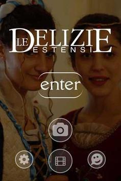 Delizie Estensi poster