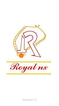 Royal nx poster