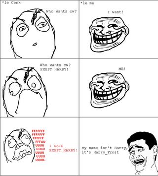 Troll comics funny pics apk screenshot