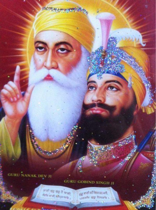 Guru Gobind Singh Ji Wallpaper Pour Android Téléchargez Lapk