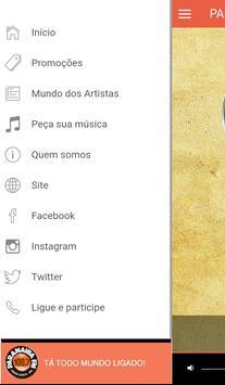 Paranaíba FM screenshot 1