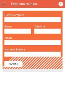 Paranaíba FM screenshot 4