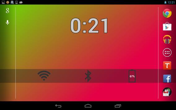 Dash LW screenshot 1