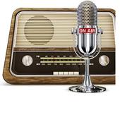 Paranormal Talk Radio icon