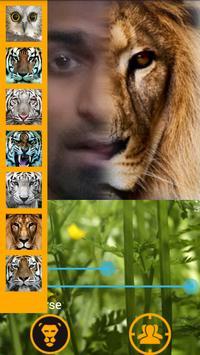 Animal Face Changer - Morphing apk screenshot