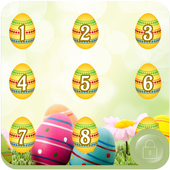 Easter applock theme icon