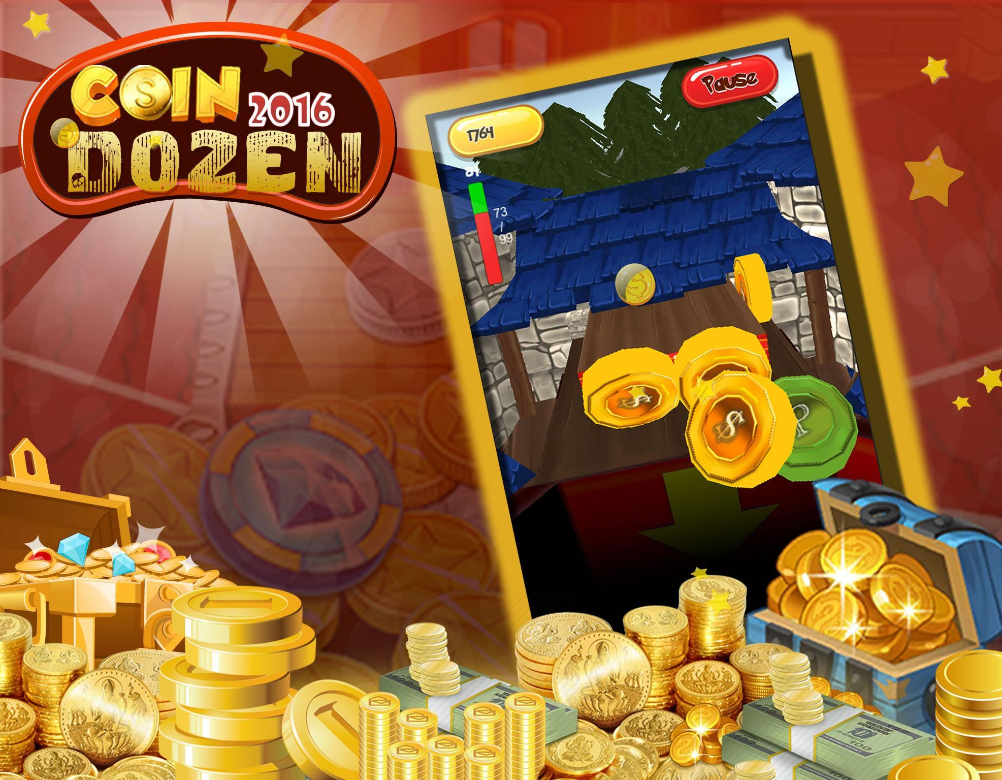 Coin Dozer for Android - APK Download