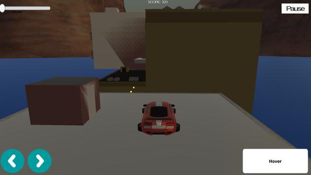 HoverCar apk screenshot
