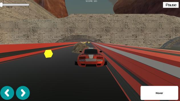 HoverCar poster