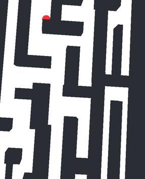 AR Maze Runner apk screenshot