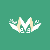 Meet Me App icon