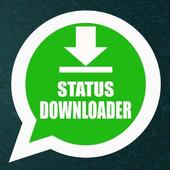 Images & Video - Status Downloader for WhatApp icon