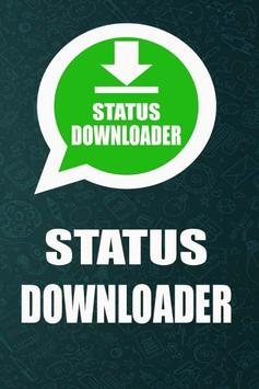 Images & Video - Status Downloader for WhatApp poster