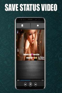 Images & Video - Status Downloader for WhatApp screenshot 3