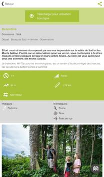 Rando Amazonie apk screenshot