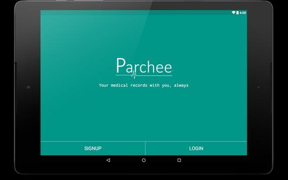 Parchee screenshot 4