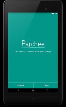 Parchee screenshot 5