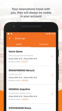 Parclick – Find and Book Parking Spaces apk screenshot
