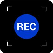 ضبط صفحه نمایش icon