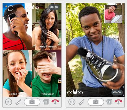 Guide: ooVoo Video Call, Text poster