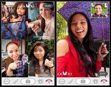 Guide: ooVoo Video Call, Text apk screenshot