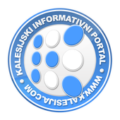 Kalesijski informativni portal icon
