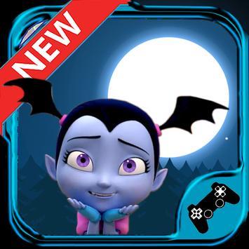 Super Vampirina Adventure screenshot 1