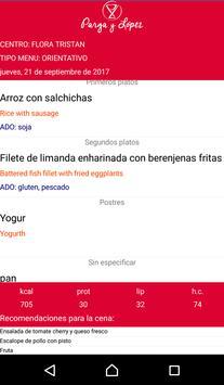 Parga y López screenshot 3