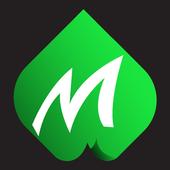 Makemymassage icon