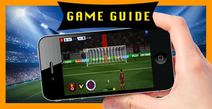 Guide for Dream League Football 2018 screenshot 2