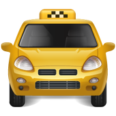 Chennai Call Taxis icon