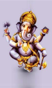 Ganesh HD Live Wallpapers apk screenshot